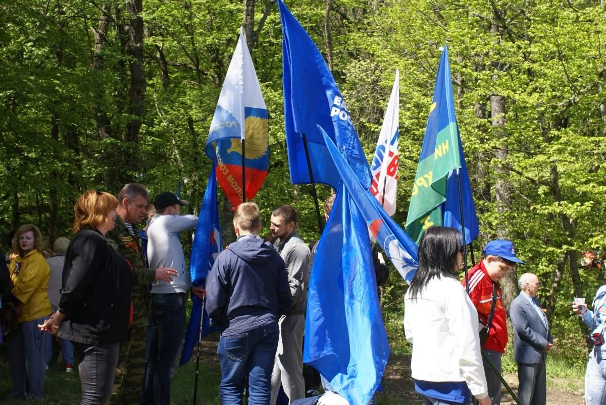 Игнорирование Крымского праздника ЛДПР превращается в традицию