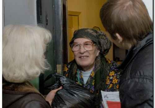 В Крыму активизировались мошенники, которые «разводят» пенсионеров, прикрываясь госпрограммами