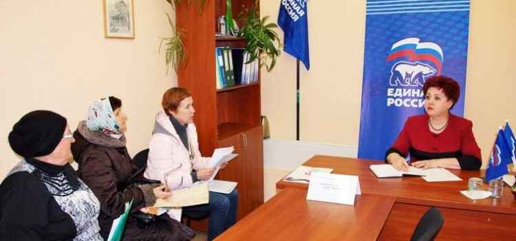 У Крымчан высокий уровень доверия к партии