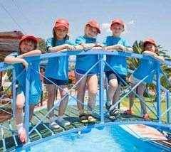 В Крыму проведут проверку детских лагерей