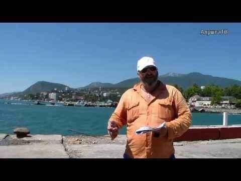 Интервью с Сергеем Ивановым о туристическо-развлекательном проекте яхт-клуба