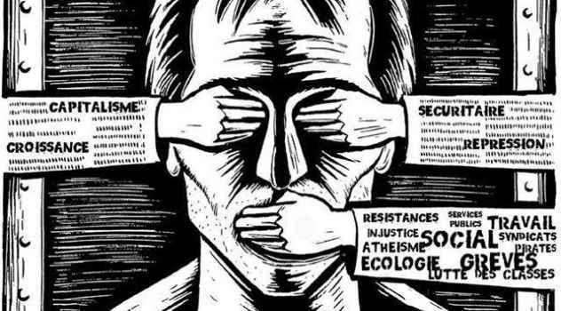Два слова о коррупции в «Единой России» и ангажированности буржуазных СМИ