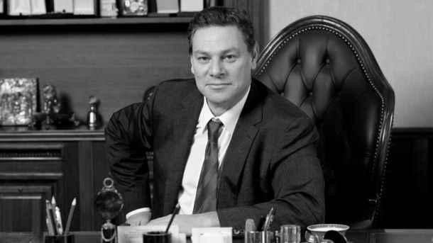 Умер крымский политик и бизнесмен Лев Миримский