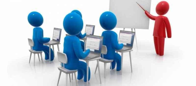 Алуштинский центр занятости приглашает на обучение