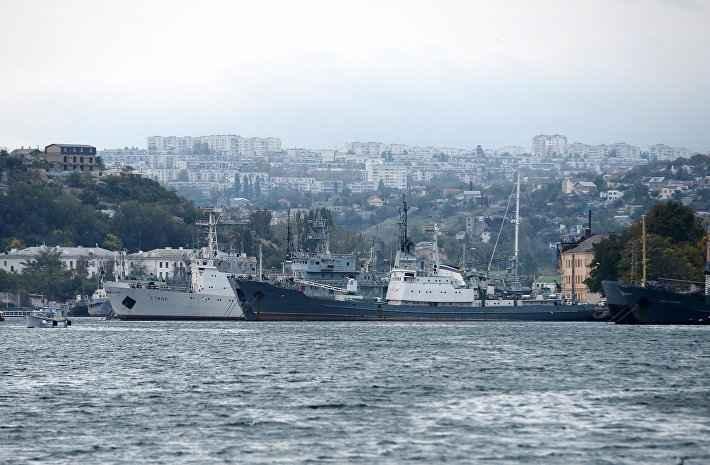 Глава Крыма запретил использовать украинские генпланы для строительства