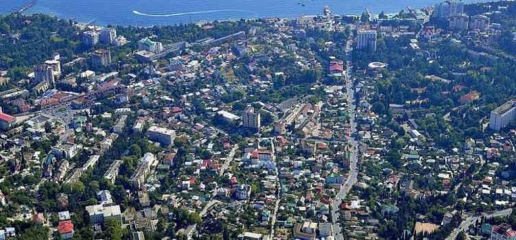 Спрос на Крым снижается из-за жадных крымчан