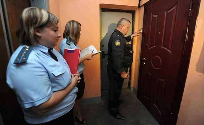 В Минюсте рассказали об условиях изъятия единственного жилья у должников