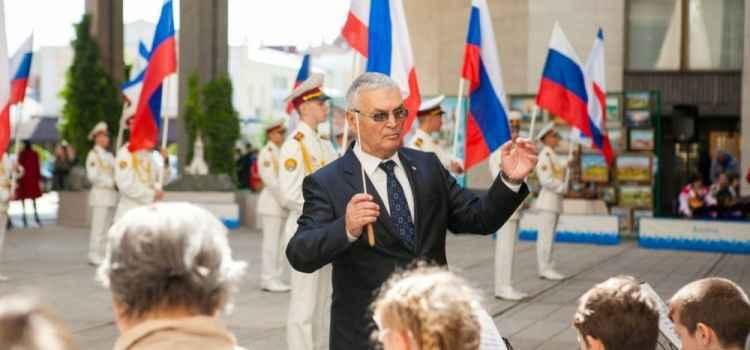 Алушта в Государственном совете Республики Крым.  24.05.2017г