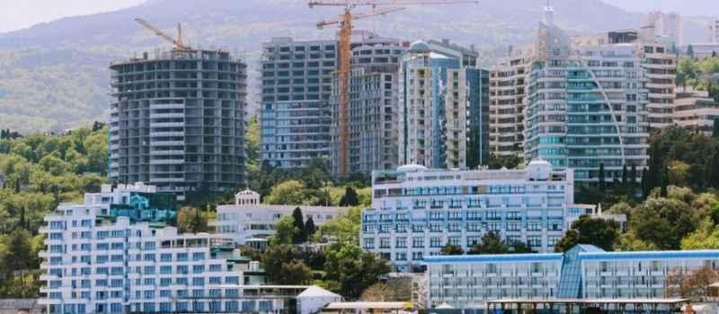 Аксенов предложил аннулировать украинские права на прибрежную землю