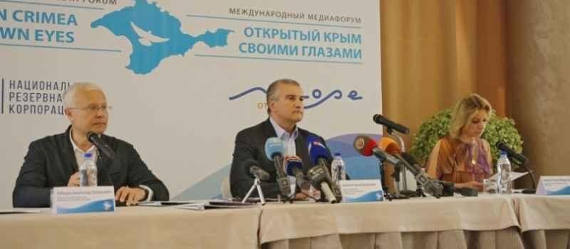Набережную Алушты обещают расчистить по плану Лебедева