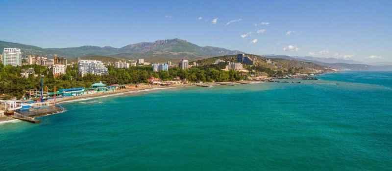 Ростуризм опровергает информацию о снижении спроса на отдых в Крыму