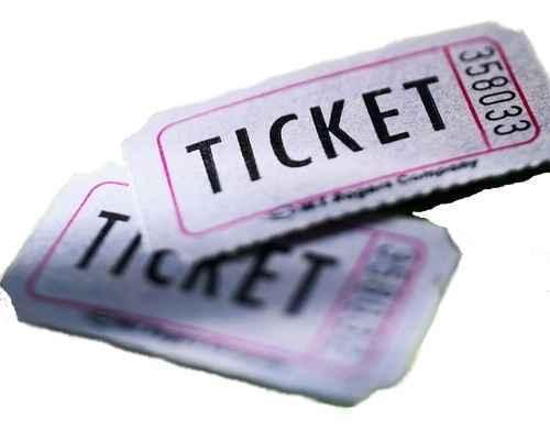 Покупка билетов – где лучшие места? 24 июня 2017