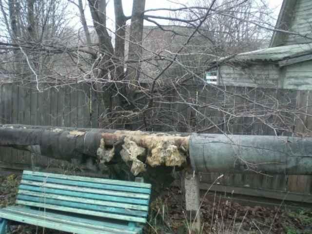 В Крыму заподозрили фальсификацию отчетов о подготовке котельных к будущей зиме