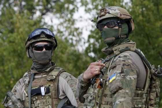 В Алуште украинские диверсанты планировали произвести теракты