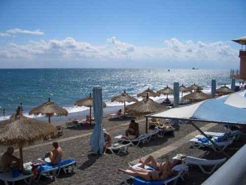 В Алуште проверили пляжи на соответствие