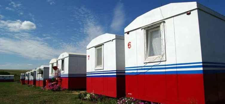 Сферы применения вагон домов 15 июля 2017
