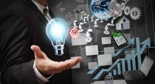 Как автоматизировать ведение бизнеса? 25 июля 2017