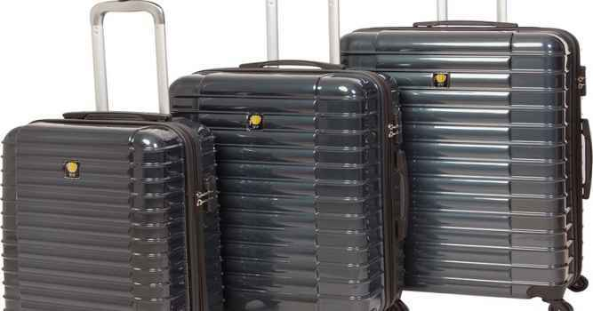 Полезные советы при покупке чемодана 2 августа 2017
