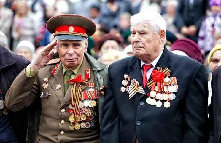 Разыскиваются родственники участников Великой Отечественной Войны