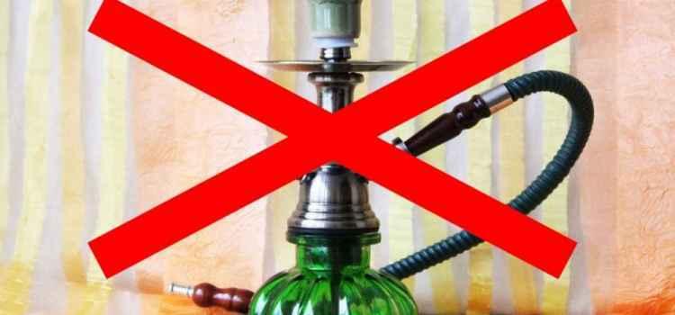Минздрав запретит кальяны и вейпы в барах и ресторанах