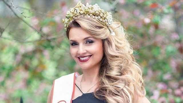 Жительница Севастополя примет участие в конкурсе