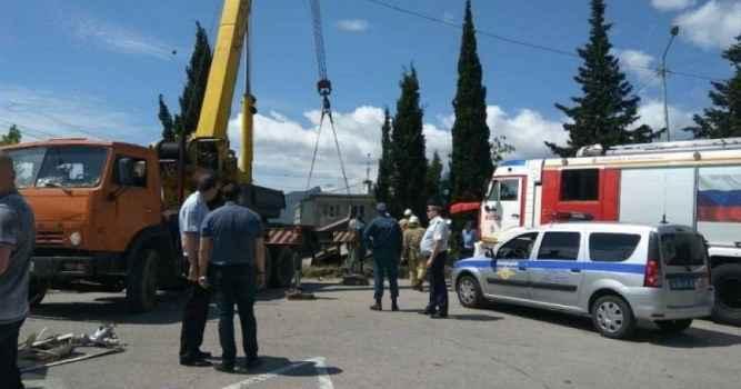 Алуштинец сбивший насмерть в Массандре женщину с грудным ребенком, получил тюремный срок