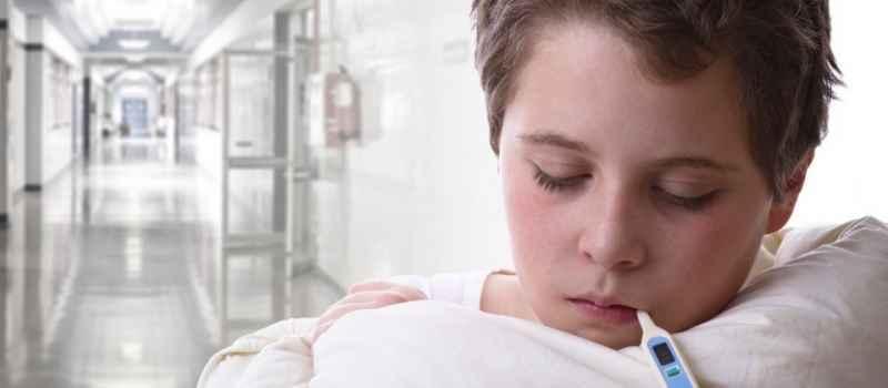 Берберова Гульсум Мустафаевна не приняла больного ребенка в приемном покое