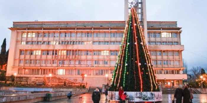 Чем можно заняться в Алуште в новогодние каникулы?