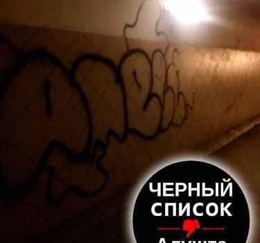 Подземные переходы Алушты требуют уборки и камер видеонаблюдения