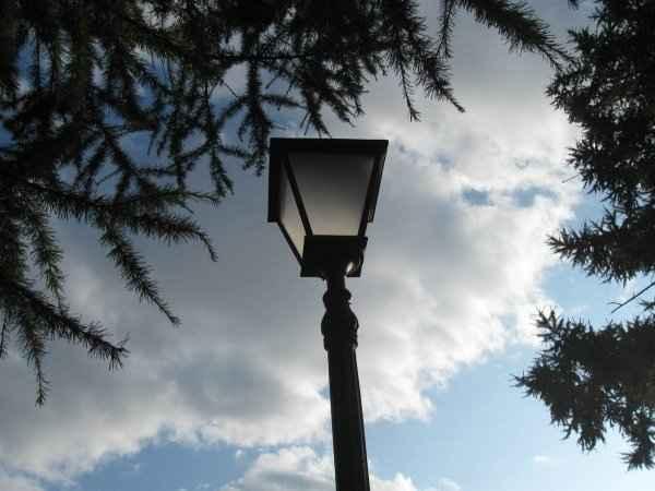 Кто следит за освещением в городе?