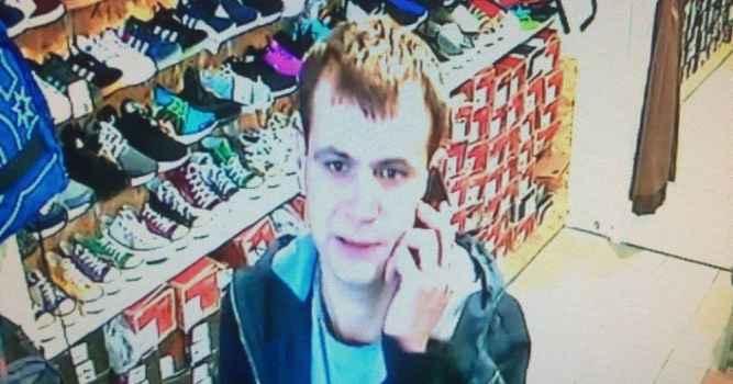 В магазине Stalker на Ялтинской двое неизвестных похитили куртку