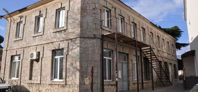 Поднимаем вопрос о культурном наследии в Республике Крым