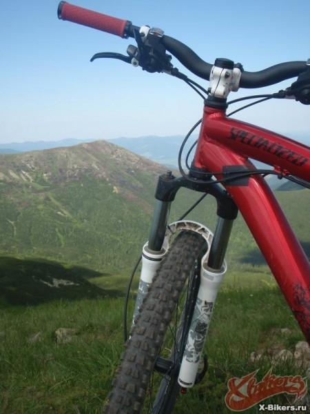 В Алуште проведут велогонку «Adrenalin Race»