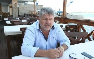 Депутат из Севастополя: Украина должна перекрыть поставку продуктов, воды Крыму, ведь там фашисты