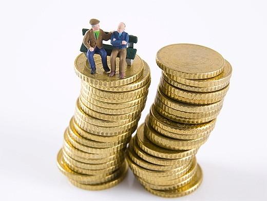 Новая пенсионная формула вступит в силу с 2015 года