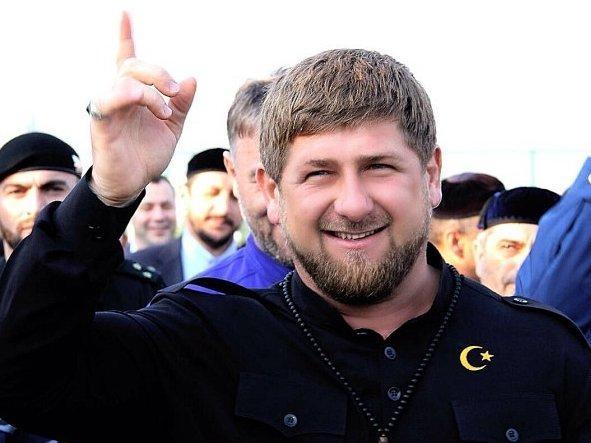 Рамзан Кадыров заявил об оказании помощи восточным регионам Украины на $7,5 млн