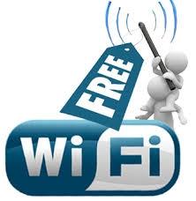 Хочешь Wi-Fi? Отправь SMS на короткий номер