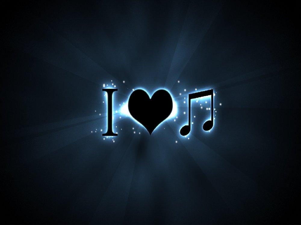 Музыкальный раздел на сайте с индивидуальными плей-листами