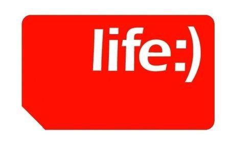 Мобильный оператор Life в Алуште заработал в ночь на 24 сентября 2014. Крым.