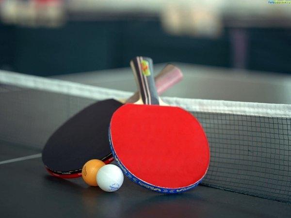 В Алуште пройдут соревнования по настольному теннису