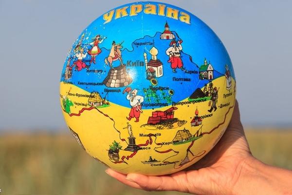 Украина переименовала аэропорт