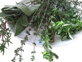 Лекарственые травы хороши для подарка отдыхающим и своим родным