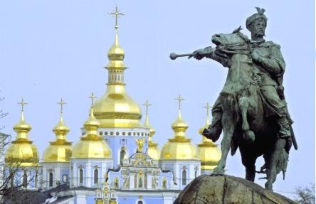 Горькое письмо от жителя оккупированного русского города Киева