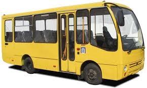 Изменения в маршруте и расписании городского автобуса №6