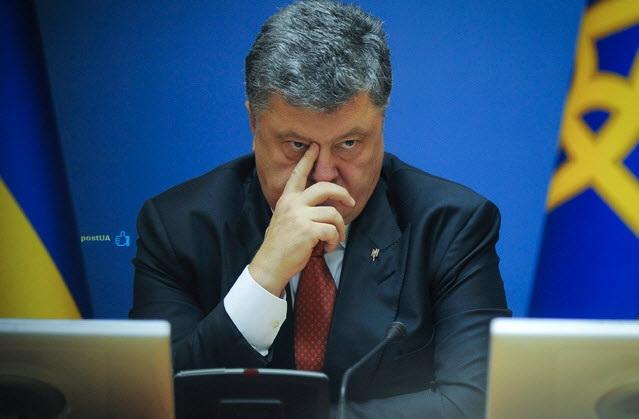 Крымский цугцванг президента Украины