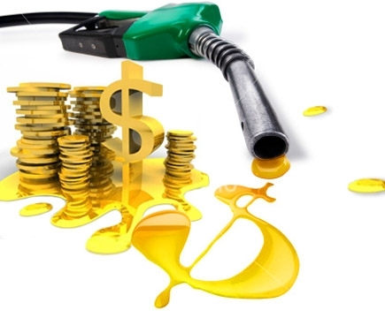 Почем бензин для городского бюджета