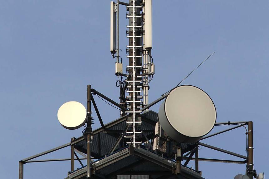 В Крыму запущена в действие первая очередь сети мобильной связи стандарта LTE
