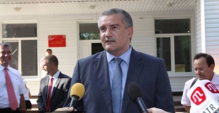 Аксенов посоветовал Киеву перестать «танцевать на граблях»