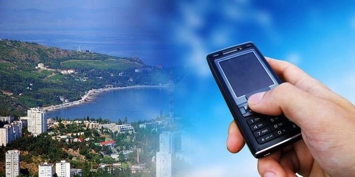 В Крыму заработал мобильный оператор «Крымтелеком»