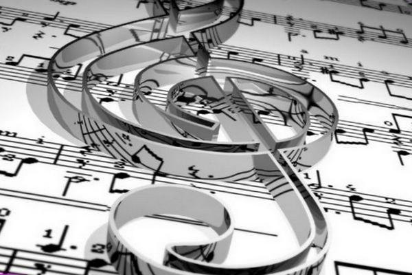 Адажио Альбиони. Хорошая музыка